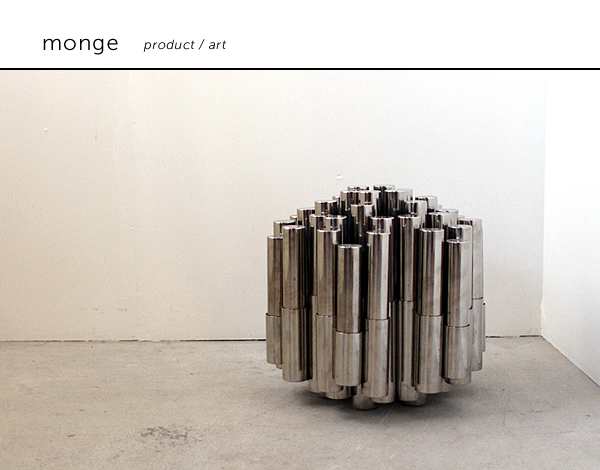 monge  product / art